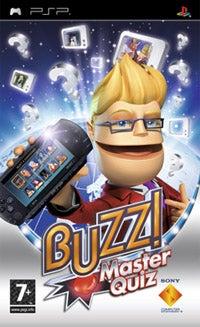 Fun With Trivia: Passing Around Buzz! Master Quiz