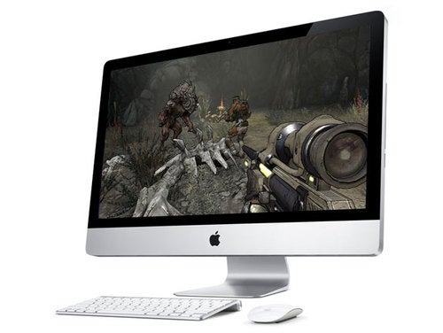 Borderlands Extends Its Boundaries To The Mac