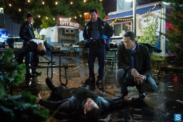 Grimm Episode 2.13 Promo Photos