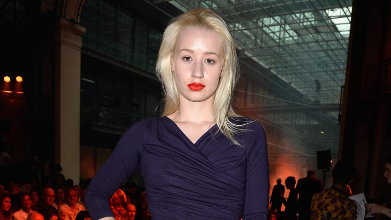Iggy Azalea Says Miley Cyrus 'Stole' Twerking from Her