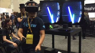 Anyone Up For Virtual Reality Lightsabers?