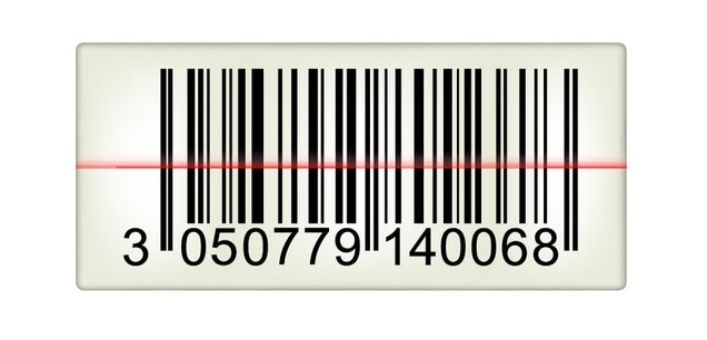 The Untold History of Where Barcodes Come From | eklectica.in