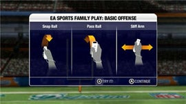 """EA Sports: """"Can't Port Down To Wii"""""""