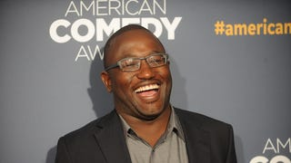 Hannibal Buress Called Bill Cosby a Rapist During a Stand-up Set