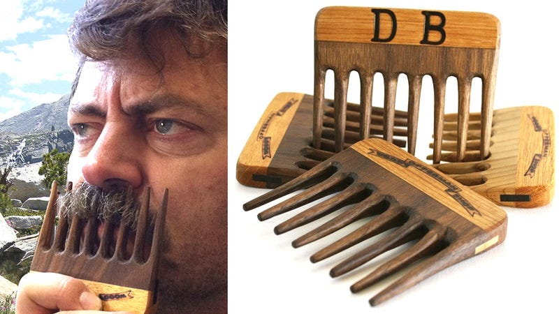 7 Tools For a Marvelously Manicured Movember Moustache