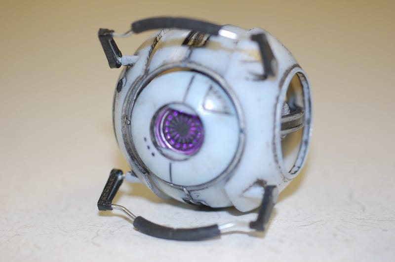 Building Better Portal 2 Personality Spheres