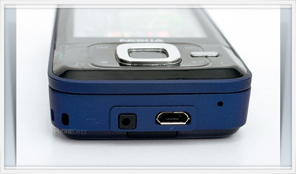 This is What the Nokia N81 is Expected to Look Like