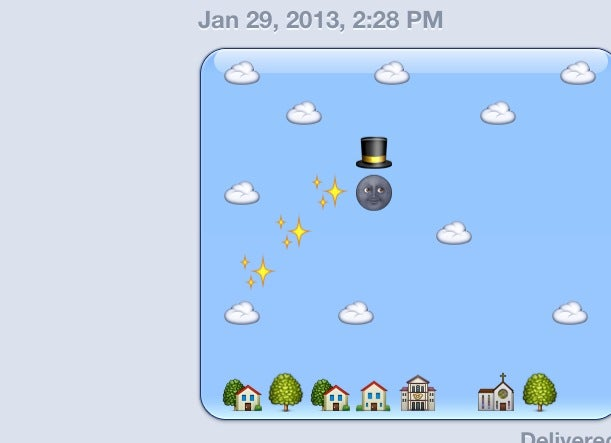 Emoji Storytelling Is Objectively the Best Use of Emoji