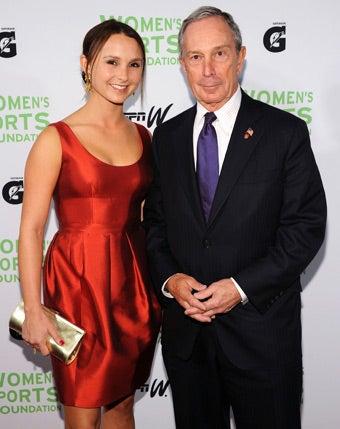 Georgina Bloomberg