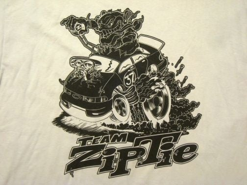 Farfrumwinnin and Lab Rats: More Team Shirts of the 24 Hours Of LeMons