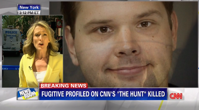 Fugitive Killed in West Village Was Wanted for Child Molestation
