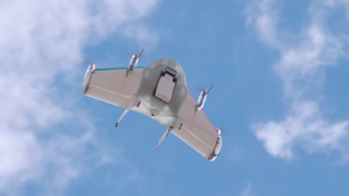 Project Wing: Google's Secret Delivery Drone Program (Update: Video)