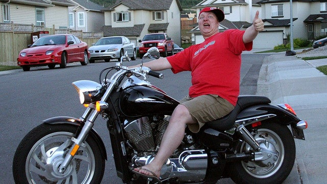 The Ten Most Common Excuses For Not Riding A Motorcycle