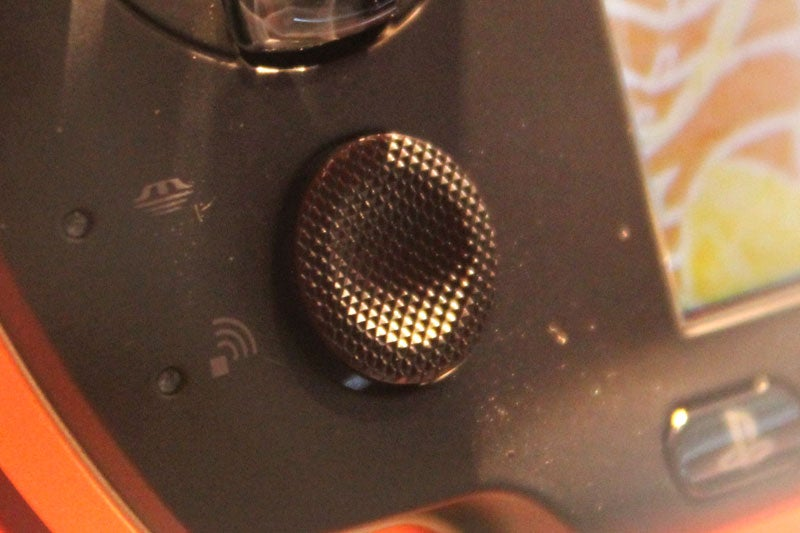Let's Get A Good Look At The PSP's New Analog Stick