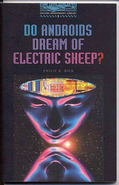 Do Androids Dream of Electric Sheep Gallery