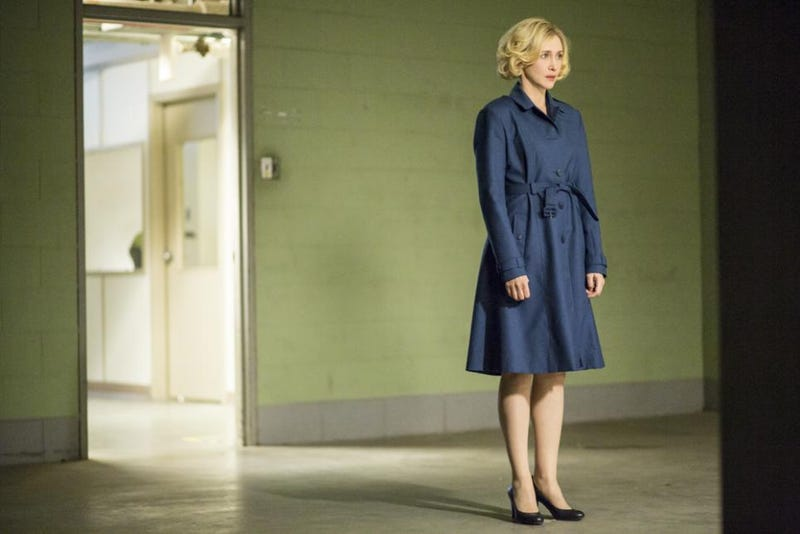 It's Mother's Day Out on the Bates Motel Finale​