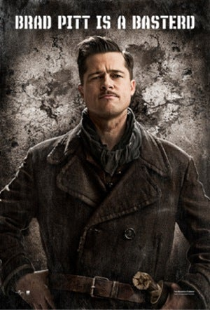 "Inglourious Basterds Is ""No Masterpiece"" According To Critics"