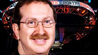 <em>Inconceivable</em>: How Ball-Bustin' Norman Chad Became The Voice Of Poker