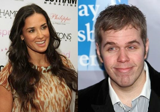 There Are No Winners in Perez Hilton and Demi Moore's Twitter Fight