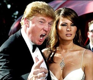 Donald Trump: A Sexist Dinosaur