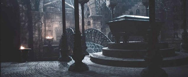 Guillermo Del Toro Showed Us Why Crimson Peak May Be His Creepiest Film