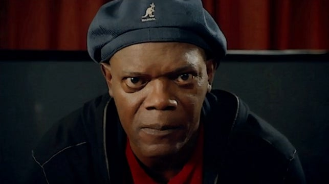 Samuel L. Jackson Has Had It with Mitt Romney, Tells Obama Supporters to 'Wake the Fuck Up'