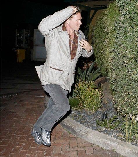 Val Kilmer: Top Run