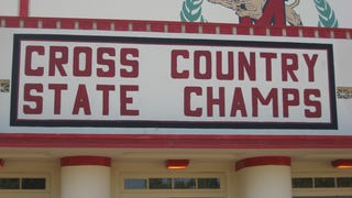 McFarland Cross Country: They Built It And Hollywood Came