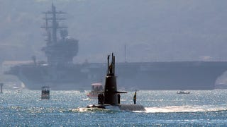 Sweden Has A Sub That's So Deadly The US Navy Hired It To Play Bad Guy