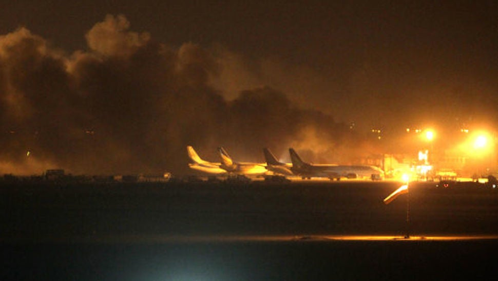 Taliban Claims Responsibility for Deadly Pakistan Airport Attack