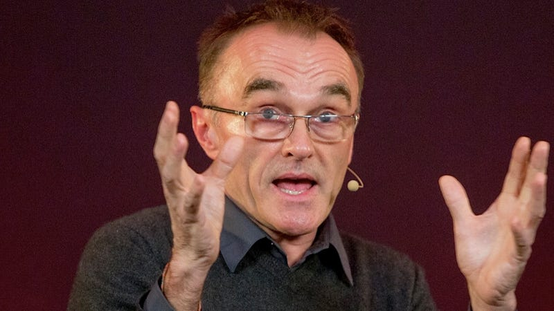 Danny Boyle Would Like to See Women Get Better Movie Roles, Please