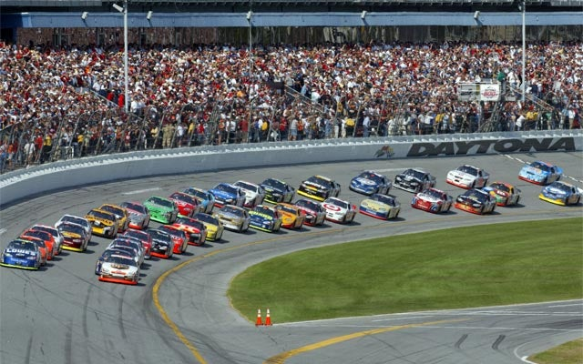 Daytona 500 Live-Blog: It's All About The Pre-Race