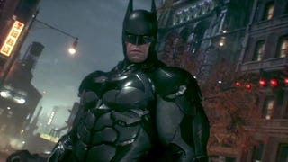 Batman: Arkham Knight Trailer answers age old mystery
