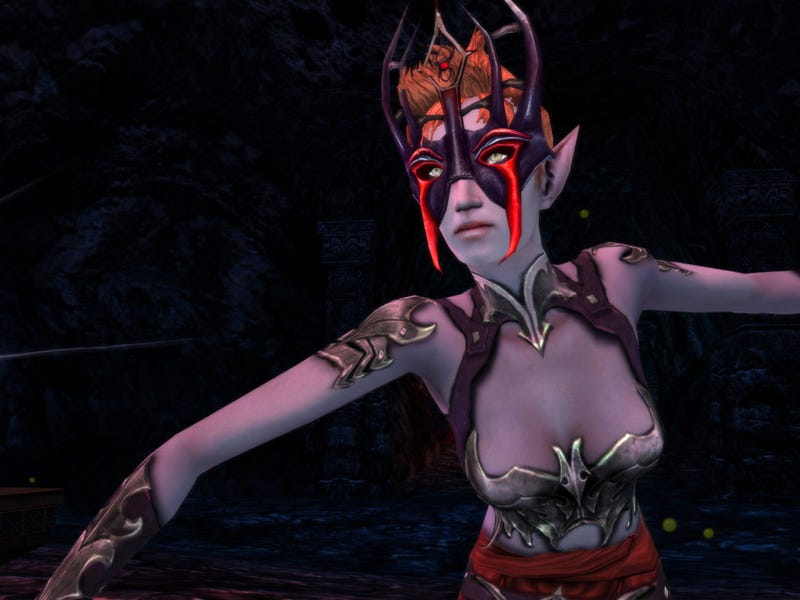 Pack Your Preorder Bonuses, Dungeons & Dragons Online Goes to the Forgotten Realms June 25