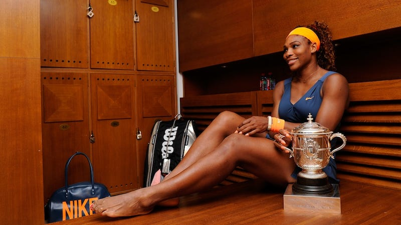 """Serena Williams On Steubenville: """"I'm Not Blaming The Girl But ..."""" [UPDATE]"""