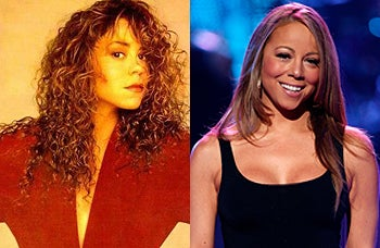 Dear Oprah, Mariah & Leona: Don't Forget That Curly Hair Is Beautiful Too