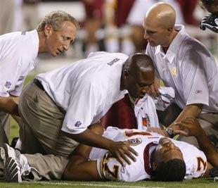 NFL Season Preview: Washington Redskins