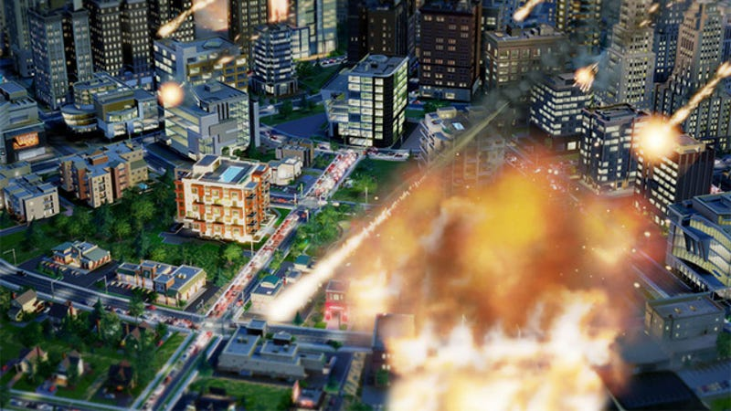 """SimCity's Creator Calls SimCity Launch """"Inexcusable"""""""