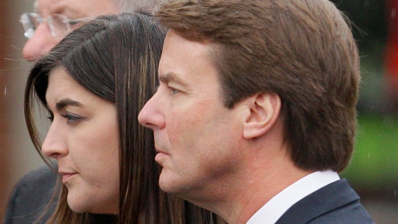 John Edwards' Daughter Talks About Her Dad's Affair For the First Time