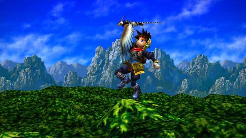 Dreamcast Saves Work With The New PC Version Of Grandia II