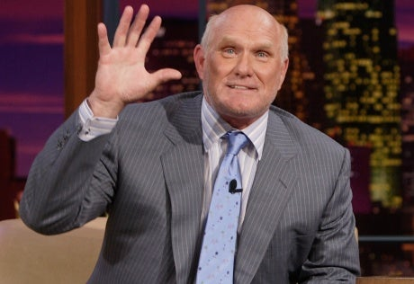 The One Where Terry Bradshaw Reveals He'd Go Gay For Tom Brady