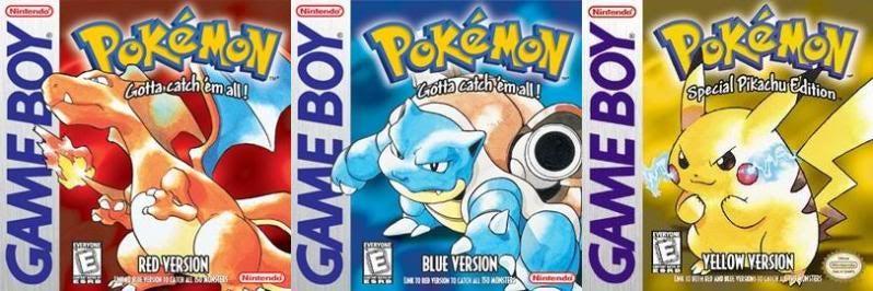 Let's All Play: Rebirth #2 - Pokémon Red/Blue/Yellow Uzzkzyzwf3evvbs8gguc