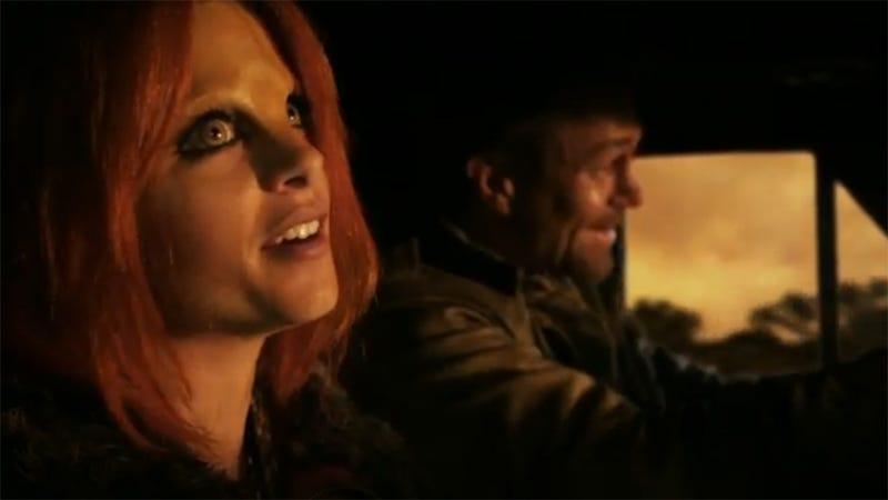 Here's the First Episode of Defiance. Don't Miss the Musical Number.