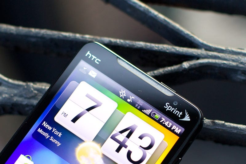 Question of the Day: Do You Want an HTC Evo 4G?
