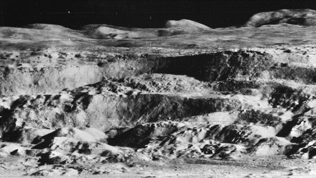 Now is the time to start mining helium on the Moon