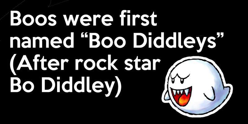 Halloween TAY Special: Spooky Boo Trivia!