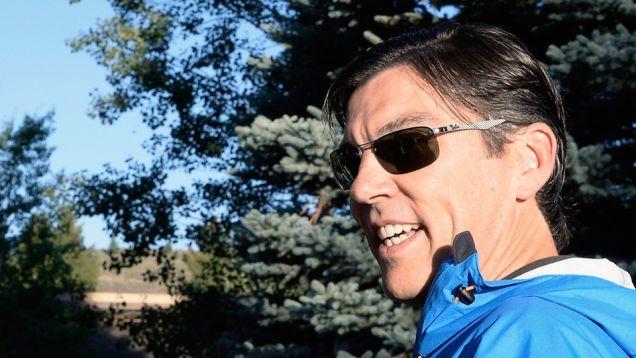 AOL CEO Tim Armstrong Resists Demonizing Sick Woman