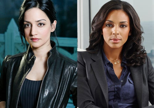Dream Crossovers For TV's Lesbian And Bisexual Characters