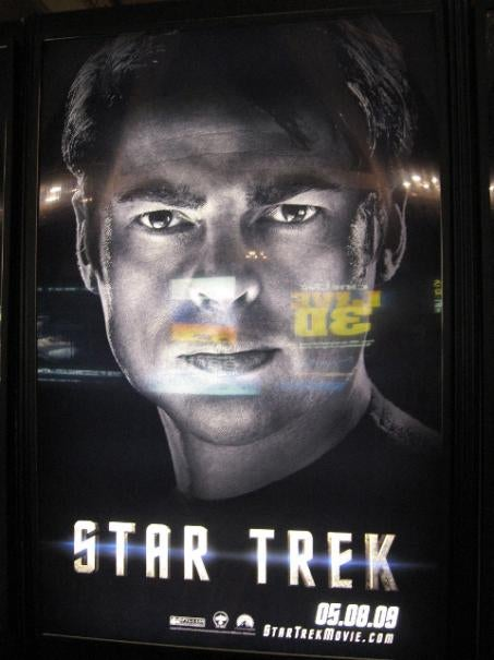 If Star Trek Makes Enough Green, Star Trek 2 Is In The Pipeline