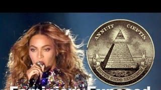 Finally, Someone Has Implicated Feminism in the Illuminati Conspiracy
